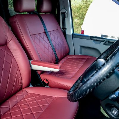 "Photo of project ""Volkswagen T5 Cabin seats"" #10"