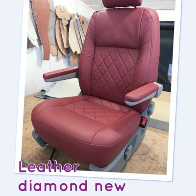 "Photo of project ""Volkswagen T5 Cabin seats"" #12"