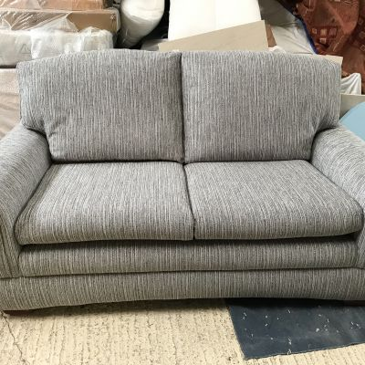 "Photo of project ""Furniture set reupholstery, chairs, armchairs"" #6"