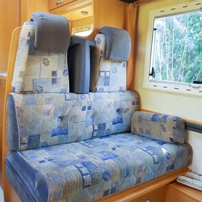 "Photo of project ""Fiat Ducato Motorhome"" #6"