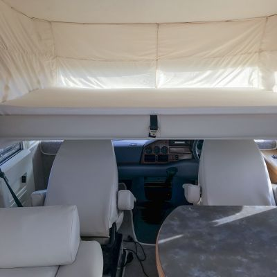 "Photo of project ""Hymer MB640"" #7"
