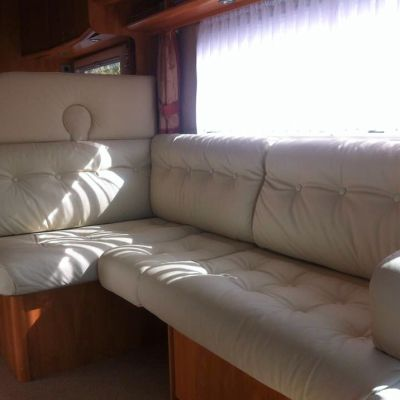 "Photo of project ""Hymer Mercedes"" #4"