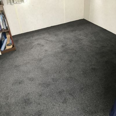 "Photo of project ""Static Caravan carpeting 1"" #6"