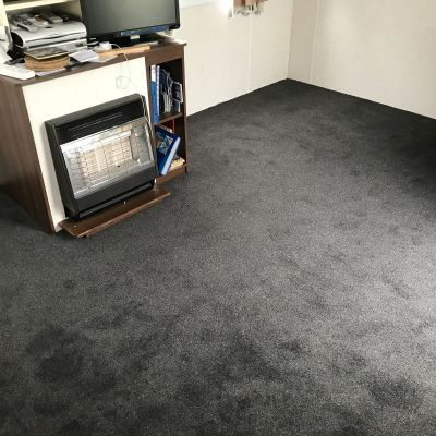 "Photo of project ""Static Caravan carpeting 1"" #7"