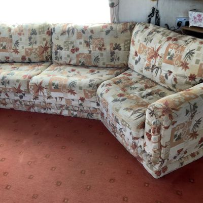 "Photo of project ""Static Caravan Upholstery in Seaford"" #13"