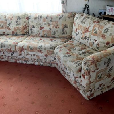 "Photo of project ""Static Caravan Upholstery in Seaford"" #12"