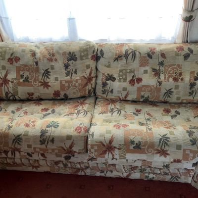 "Photo of project ""Static Caravan Upholstery in Seaford"" #9"
