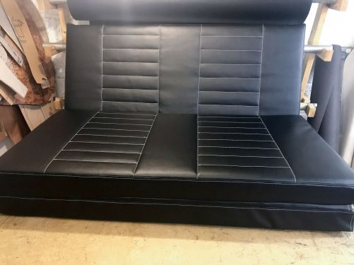 Preview for Volkswagen T5 Self Building Rock N Roll Bed