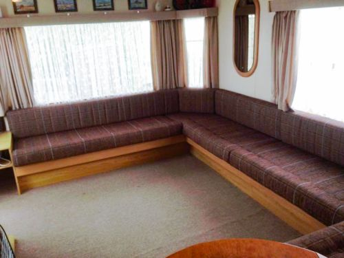 Preview for Static Caravan Upholstery 3