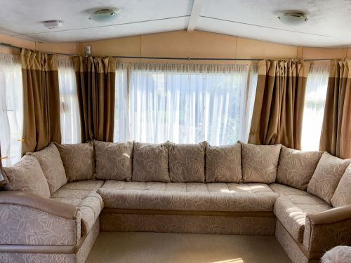 Preview for Static Caravan Upholstery 5